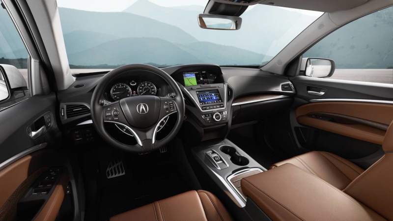 2018 acura mdx hybrid. modren 2018 the advanced allwheeldrive system is possibly the most important safety  feature one can have on a car however 2018 acura mdx sport hybrid  throughout acura mdx hybrid 0