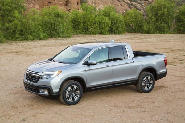 Best Re Value Cars 2017 Honda Ridgeline
