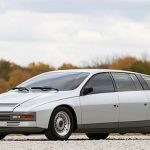 10 Ridiculously Sublime Concept Cars From Planet Ghia
