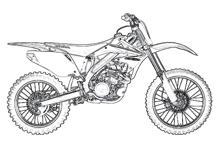 The Types Of Dirt Bike And How You Can Benefit From Riding One