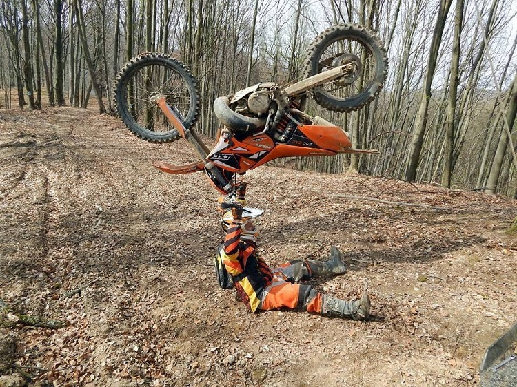 Two Wheels Are Great For Fitness