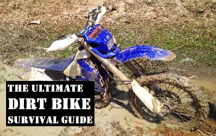 Off Road Survival Guide