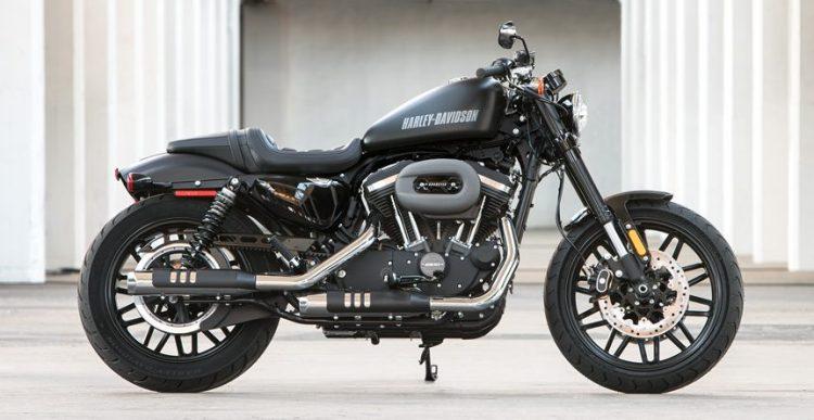 Harley Davidson Sales Down 4