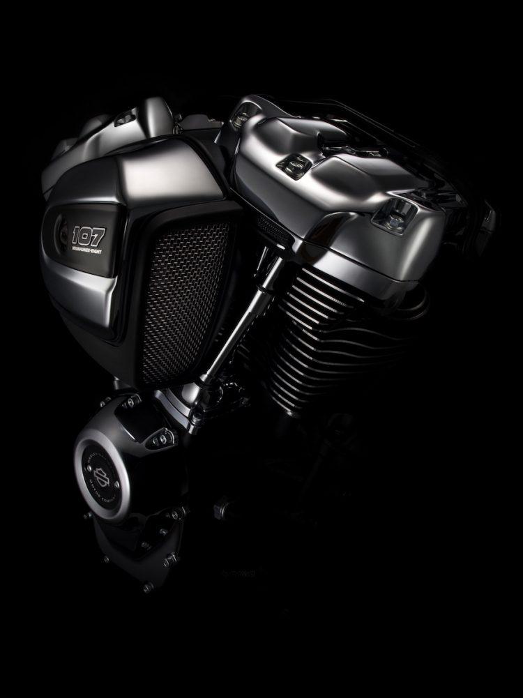 Harley Davidson Sales Down 6