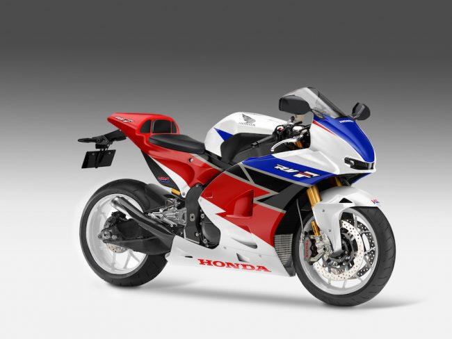Honda V4 5