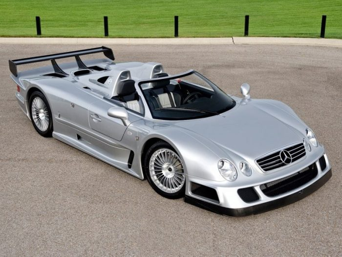 Ranking The Top 10 Best Mercedes AMG Car Models Ever Tuned!