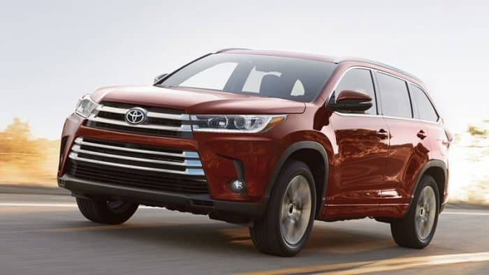 The 2018 Toyota Highlander may be one of the safest, most affordable, and best SUVs 2018 has brought our way