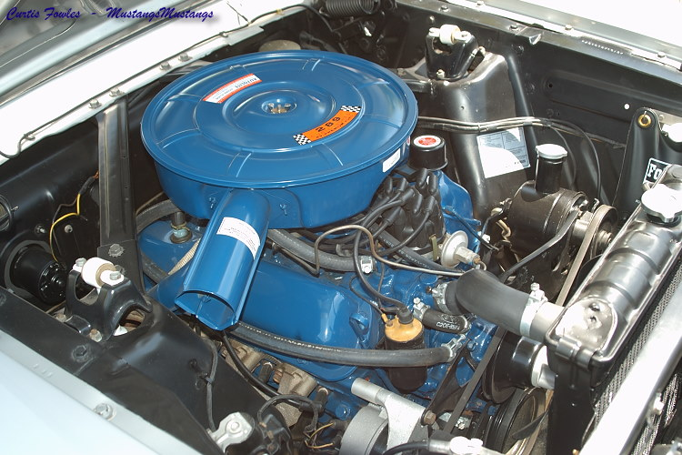 the 7 most famous muscle era v8s rh autowise com 1995 Ford Mustang Engine Diagram 1991 Ford Mustang Engine Diagram