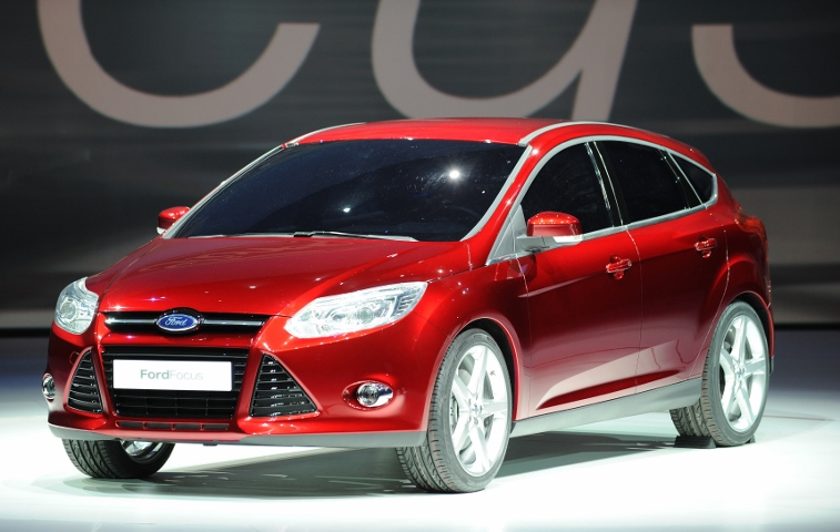 Ford Focus (2009-2011)