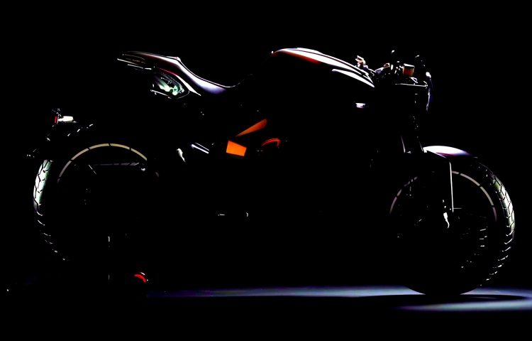 What Is The MV Agusta RVS That Has Just Been Teased?