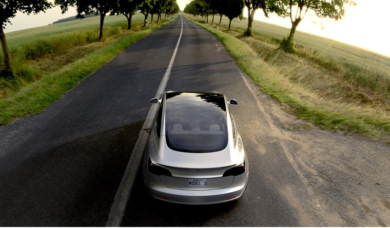 A Look At What We Hope Are Tesla Future Products