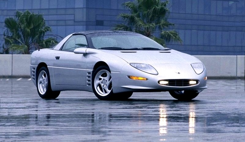 10 of the Most Powerful and Fastest Chevy Cars of Their Time