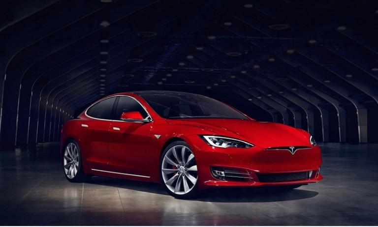 Next Generation Model S