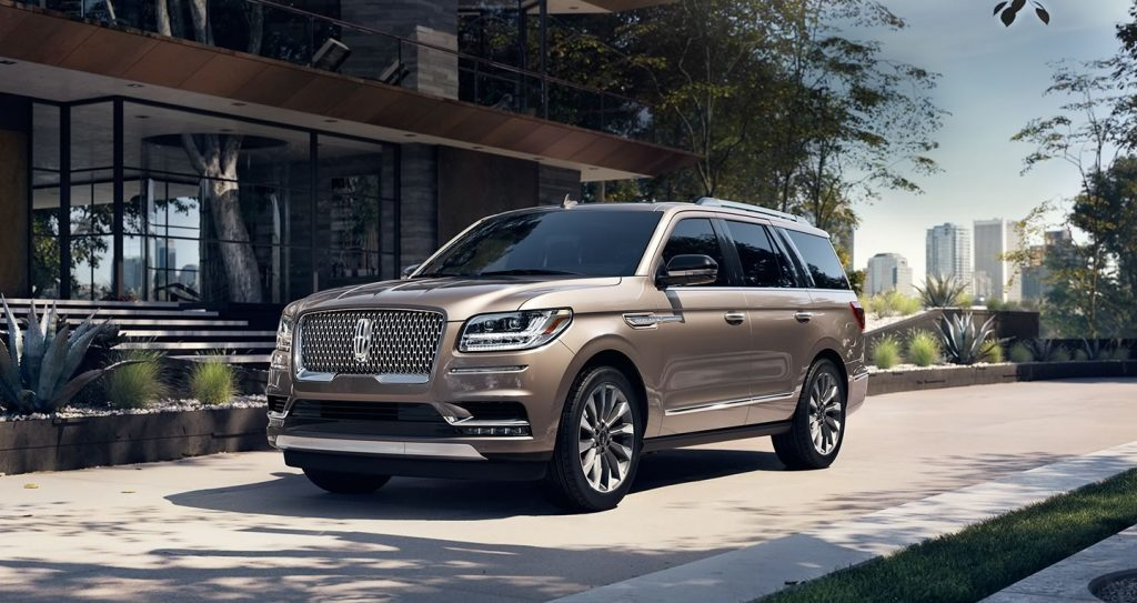 What Are The Best Cars Of 2018 Lincoln Navigator