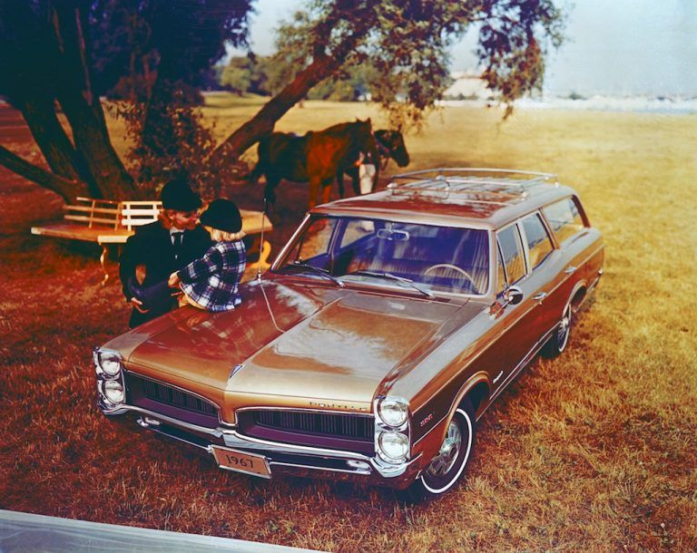 Top 10 Most Underrated Glorious American Muscle Station Wagons