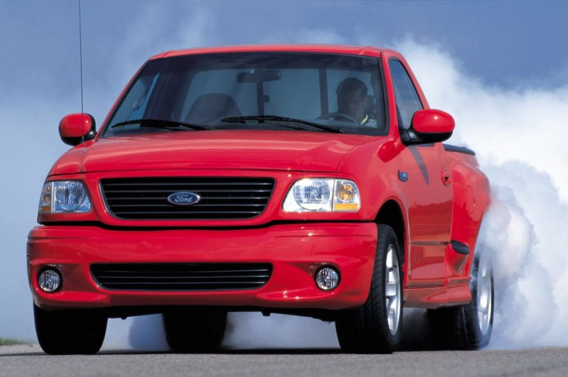 1999 Ford SVT F-150 Lightning