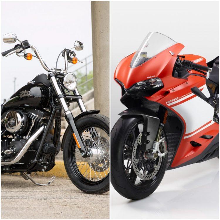 Harley-Davidson Buy Ducati 5