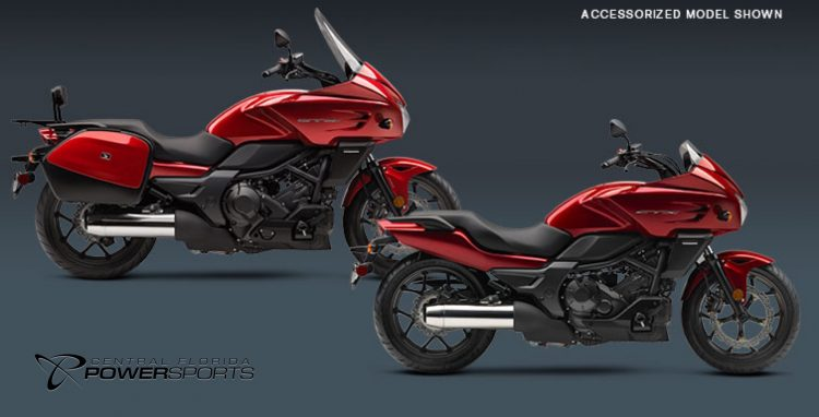 Ranking The Top Automatic Motorcycle Models Currently Available!