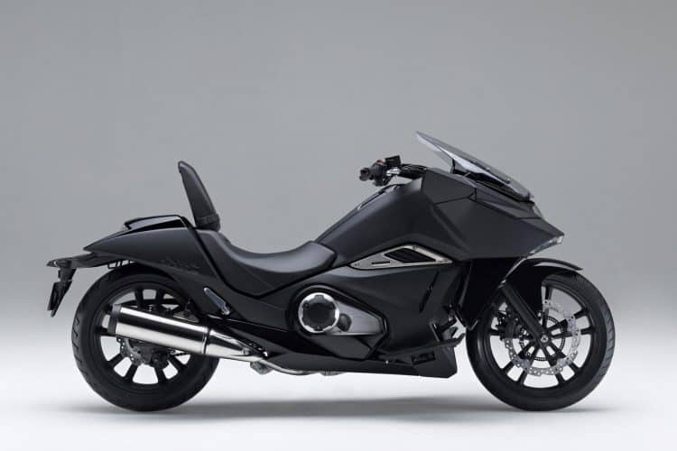 Honda NM4 Vultus
