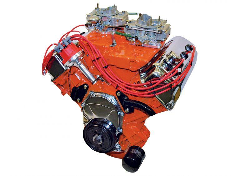 Mopar Engines - 426 Gen II Hemi