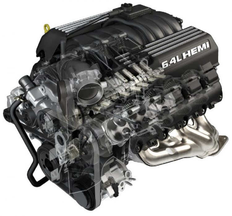 Ranking The Best Mopar Crate Engines Ever Made!