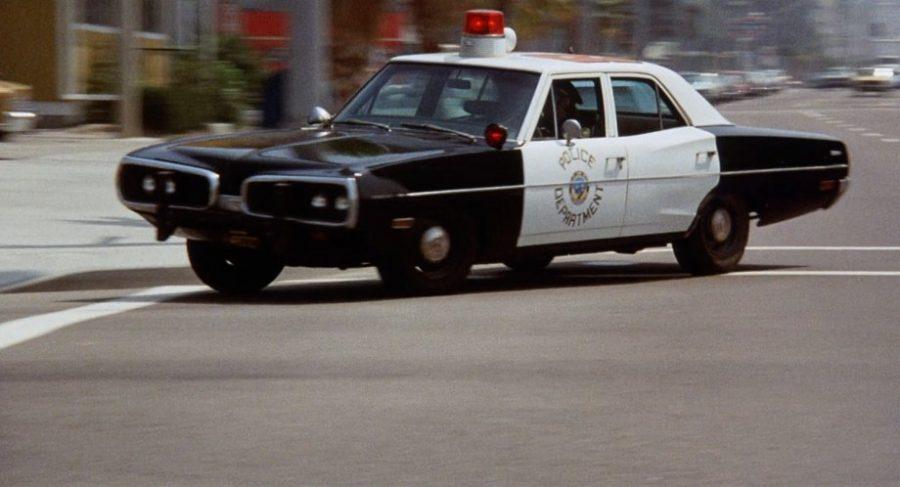 Coolest Cop Cars Ever - Dodge Coronet