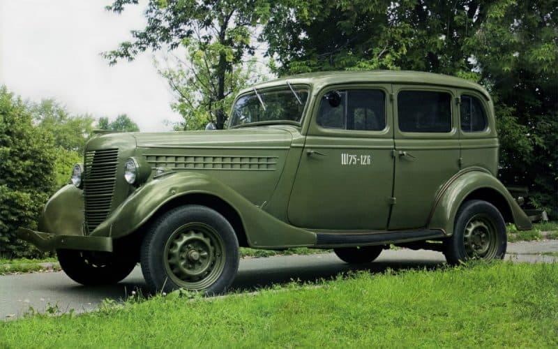 Best 4x4 SUV Classics -