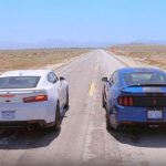 The Results Are In: GT350R v. ZL1 (Video)