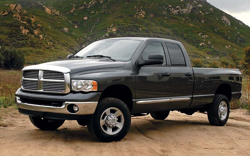 Ranking The Best Diesel Trucks (And The 4 Worst Diesel