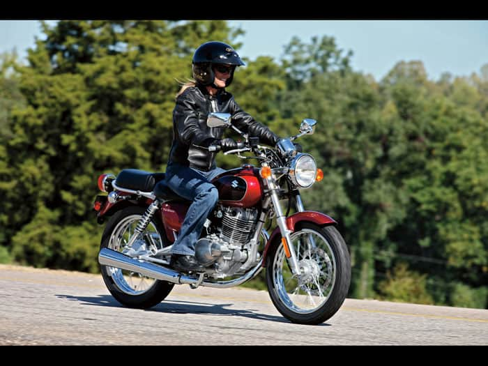 Best Used Motorcycles For Beginners 9
