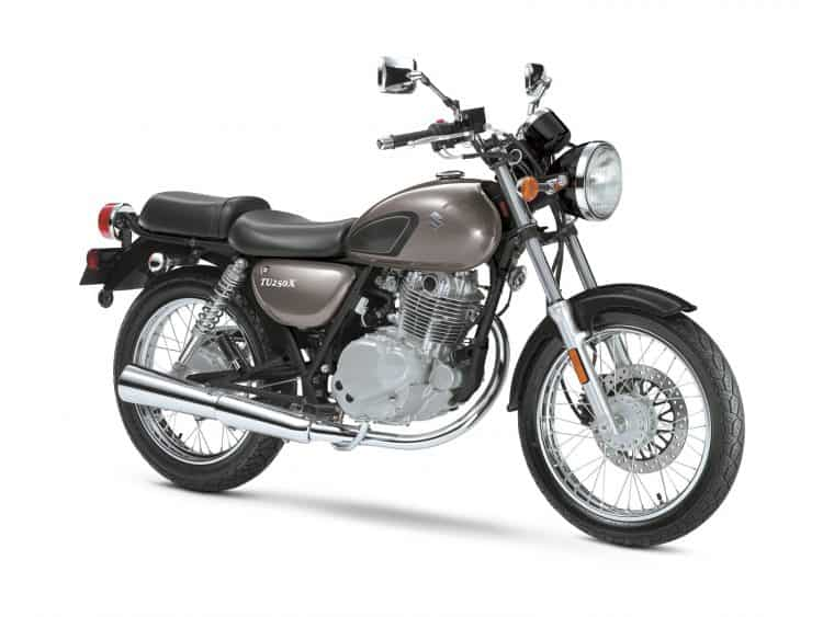 Best Used Motorcycles For Beginners 8