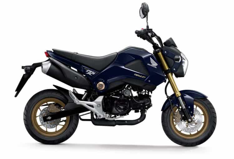 Best Used Motorcycles For Beginners 2