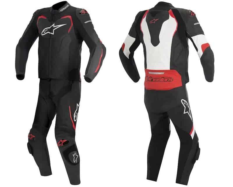 Alpinestars GP Pro 2 Piece Motorcycle Suit