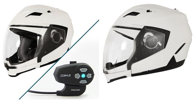 Hawk Evolution Modular Helmet