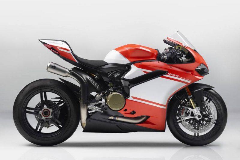 Ducati Bid