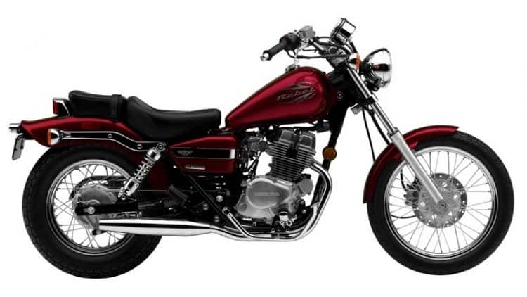 Best Used Motorcycles For Beginners 6