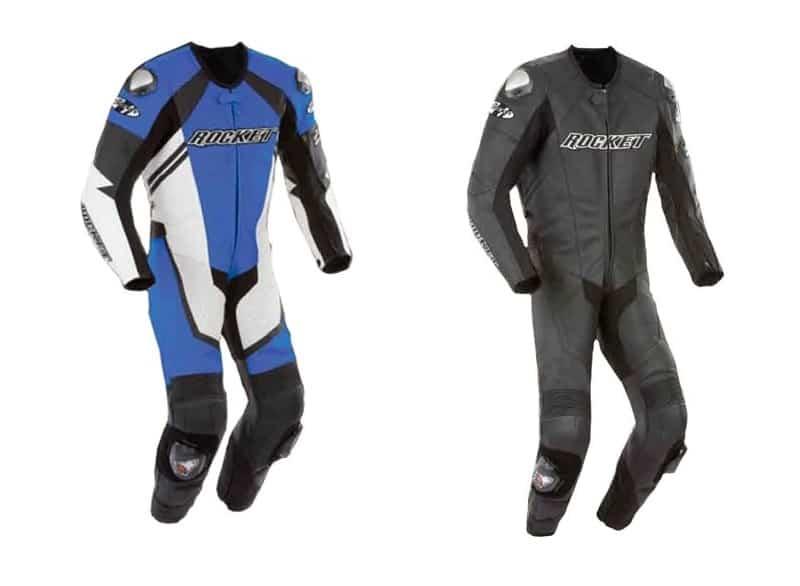 Joe Rocket Speedmaster 6.0 Race Suit