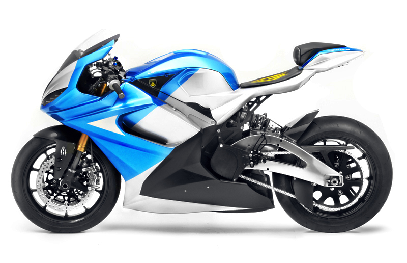 Lightning Motorcycles 4  sc 1 st  Autowise & Lightning Motorcycles Are Taking Their New Electric u201cRRu201d To Speed Week!