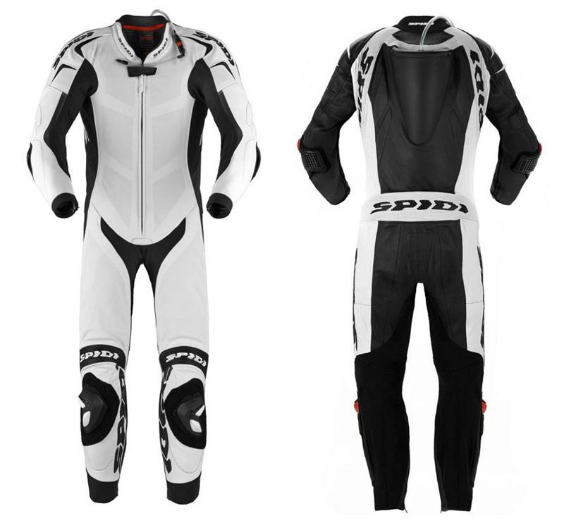 Spidi Piloti Wind Pro Race Suit - Motorcycle Racing Suit