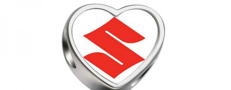 Suzuki GSX-R600 Love