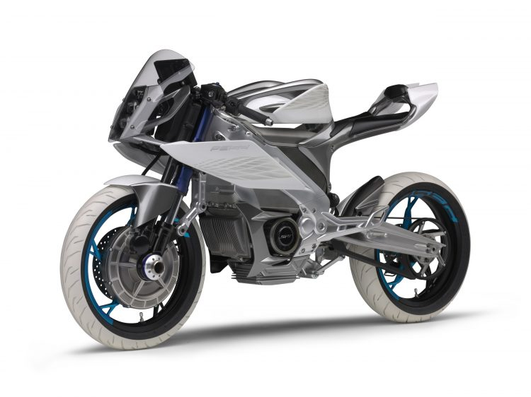 Yamaha Electric Motorcycle >> A New Deal Might Pave The Way For A Yamaha Electric Motorcycle