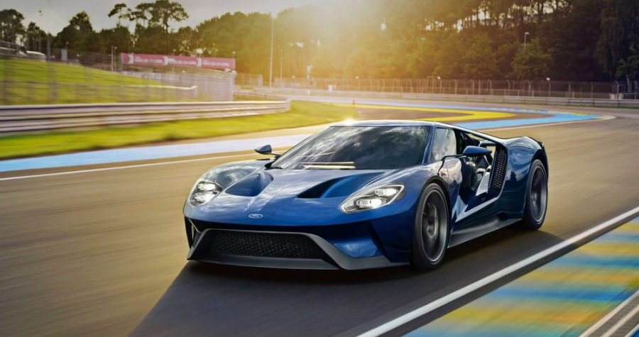 10 Modern Awesome Cars That Make Us Proud To Be American