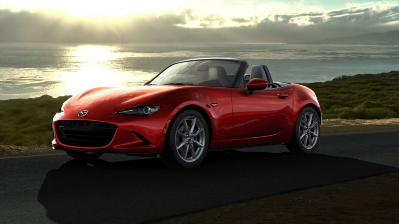 And If Someone Knows How To Market Quality And Fun Compact Affordable  Sports Cars, Itu0027s The Japanese.
