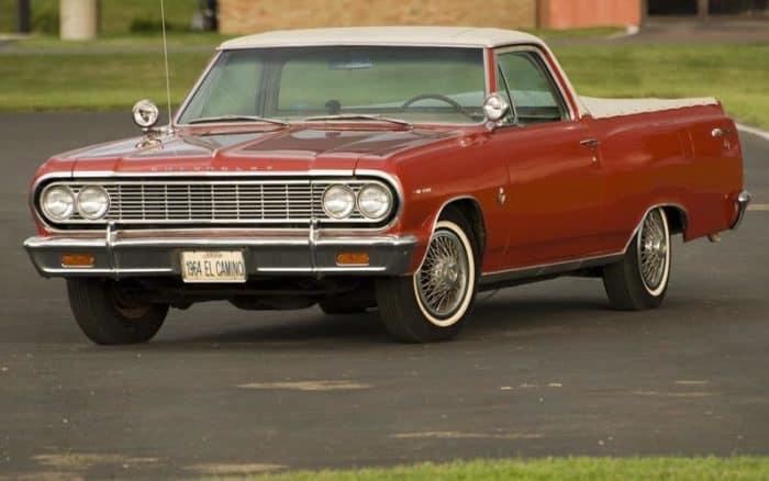 1964 Chevrolet Camino
