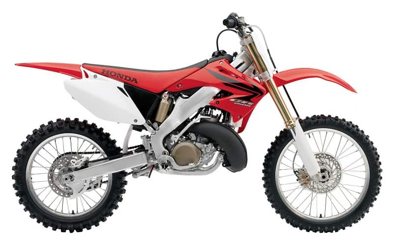 What's The Best 2 Stroke Dirt Bike? Our Top 10 List!