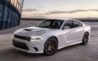 2018 Dodge Charger Hellcat