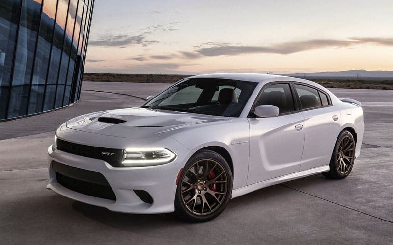 Lovely 2018 Dodge Charger Hellcat