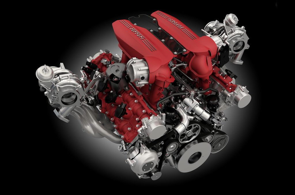 Top 10 Most Powerful And Best V8 Engines Currently Available