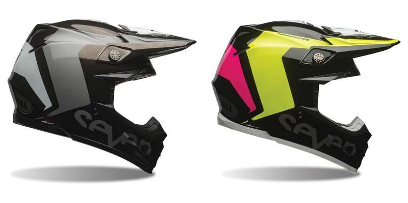 Moto-9 Flex Seven