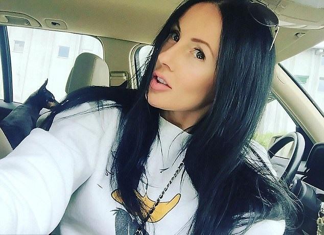 Olga Pronina Crash 9